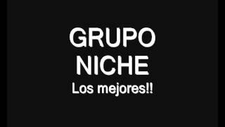 BUENAVENTURA Y CANEY LETRA- GRUPO NICHE
