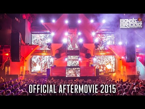 Beat the Bridge 2015 | Official aftermovie