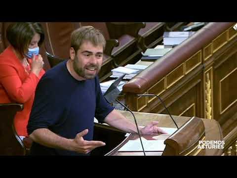 Hoi, Asturies, vien a esti Parlamentu a blindar la sanidá nes lleis sanitaries, en tol territoriu