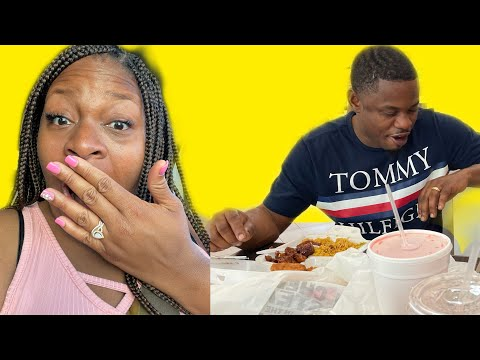 SHOP WITH PEACH 🍑 & DADDY 👨🏾 FOR WINTER SHOE + WE FINALLY BUY WEDDING RINGS 💍 🤩