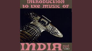 Introduction To The Music Of India Part One