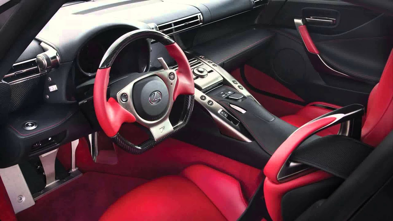 2014 lexus lfa youtube. Black Bedroom Furniture Sets. Home Design Ideas