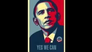 BERZERK -Yes We Can -Obama- (Kygo Remix )