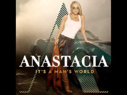6. Anastacia.Back In Black