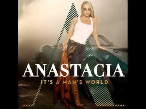 6. Anastacia.Back In Black