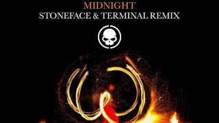 Greg Downey Midnight Stoneface Terminal Remix