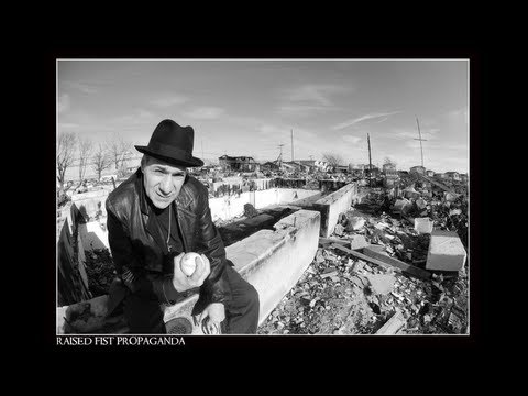"Stigma - ""Don't Lose Faith"" Durty Mick Records - A BlankTV Feature!"