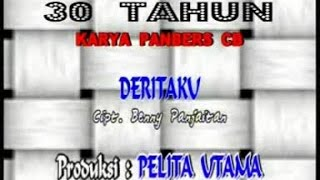 Download lagu PANBERS DERITAKU MP3