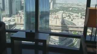 Armani Hotel Dubai. Signature Suites Burj Khalifa Dubai