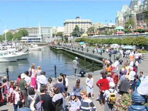 Victoria Island Bc >> Victoria Vancouver Island Bc Youtube