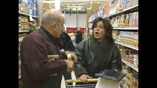 Candid Camera Classic: Raising Prices in Carts