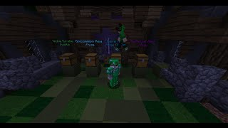 Minecraft Roblox Factions EP: 1