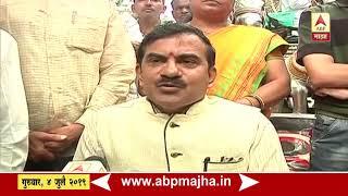 Pune   Mohan Shetty on Maharani yesubai Ustav