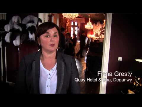 Why go to a Visit Wales Tourism Trade Event - Promotional Video - English
