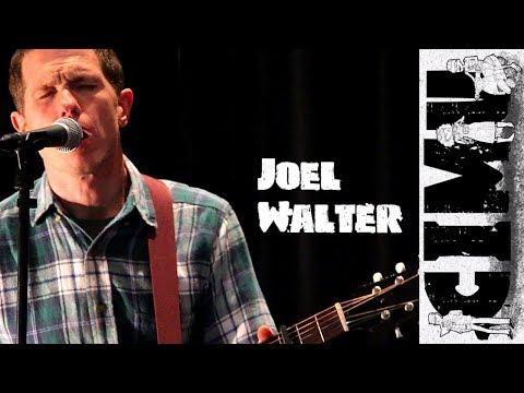 Joel Walter Run Away : CIMU SESSIONS