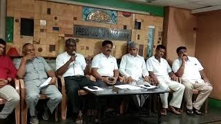 Karnataka Rajya Kunchitigara Sangha (R)
