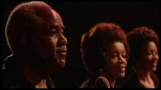 The Band - The Last Waltz - The Weight feat. the staples singers