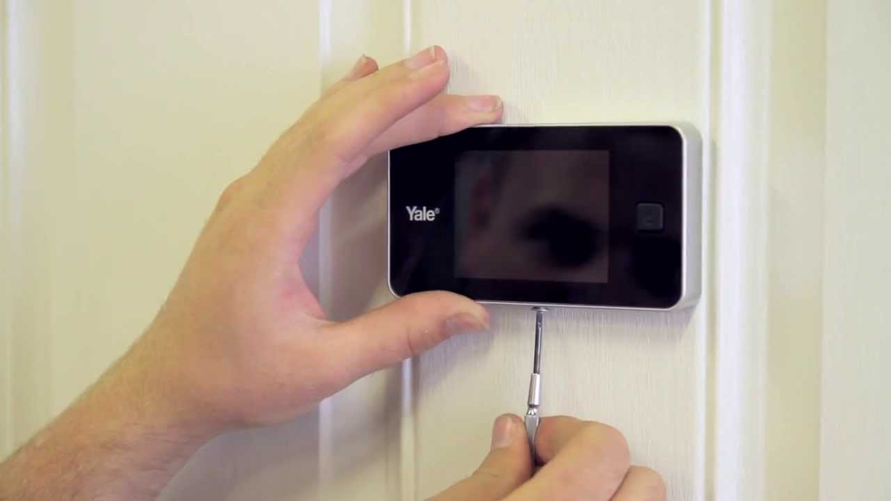 Image result for Digital Peephole Viewer