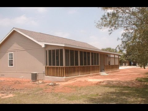 The Vera Cruz Low Priced 3 Bed Mobile Home In Pearsall TX