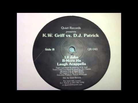 KW Griff ft DJ Patrick - Lil John