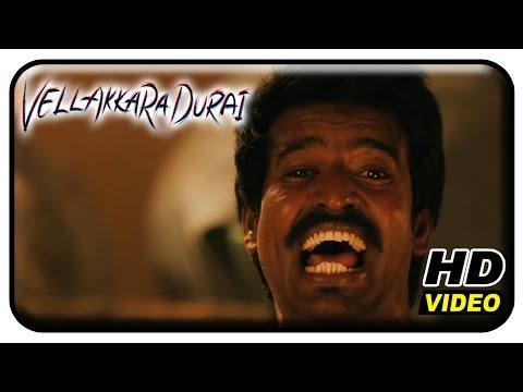 Vellaikaara Durai full comedy 3 | Soori | Vikram Prabhu | Sri Divya