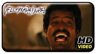 Vellaikaara Durai full comedy 3   Soori   Vikram Prabhu   Sri Divya