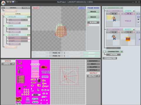 지능형 2D애니메이션툴(2D animation toolkit)