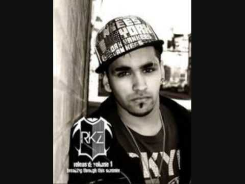 "RKZ feat. Bharat Goel  - NEW SINGLE ""Genda Phool"""