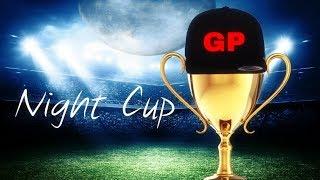 FIFA 18 Gamepachi Night Cup sorsolás
