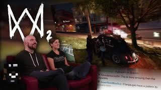 VGA Highlights - Fraser Agar is... A Weirdly Polite Car Thief a.k.a. The Canadian Way