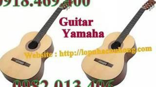 bán các loại đàn guitar yamaha giá rẻ nhất tp hcm. Lh: 0982013406- 0918469400.