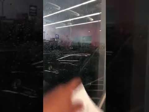 Ottawa BEST VIDEO GLASS BETWEEN ME AND TORNADO
