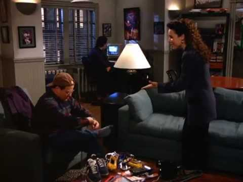 Seinfeld - George Loves Tony