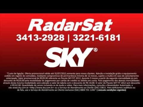 Sky - RadarSat