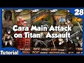Cara Download Game Attack on Titan : Assault di Android - Tutorial Android #28