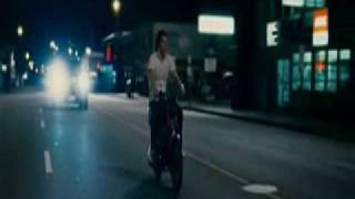 Hot Rod - Put on a shirt and drive your bike to the date
