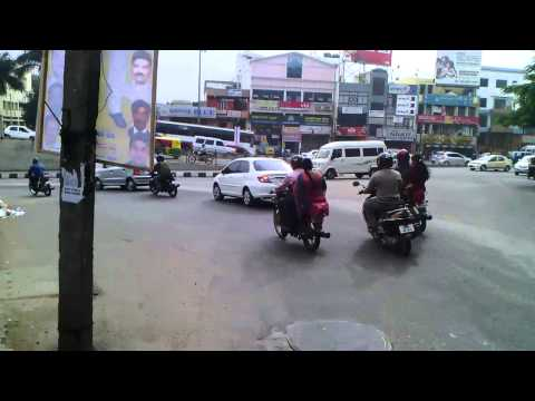 Bangalore RT Nagar