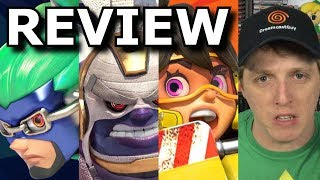 Arms Review! The New Wii Sports? (Nintendo Switch)