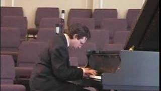Rachmaninoff Prelude in D Op23#4