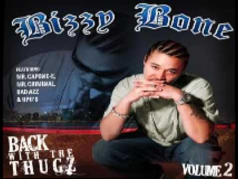 Bizzy Bone-  I Demand Much Respect