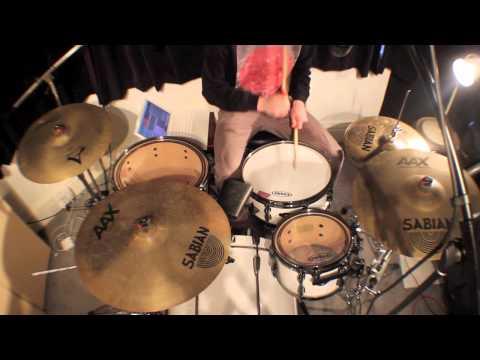 Foals // Black Gold // Drum Cover // HD