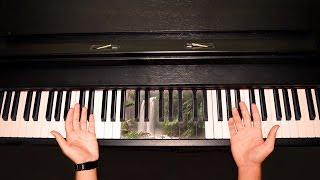 piyano kursu blm 1 tular ve parmaklar