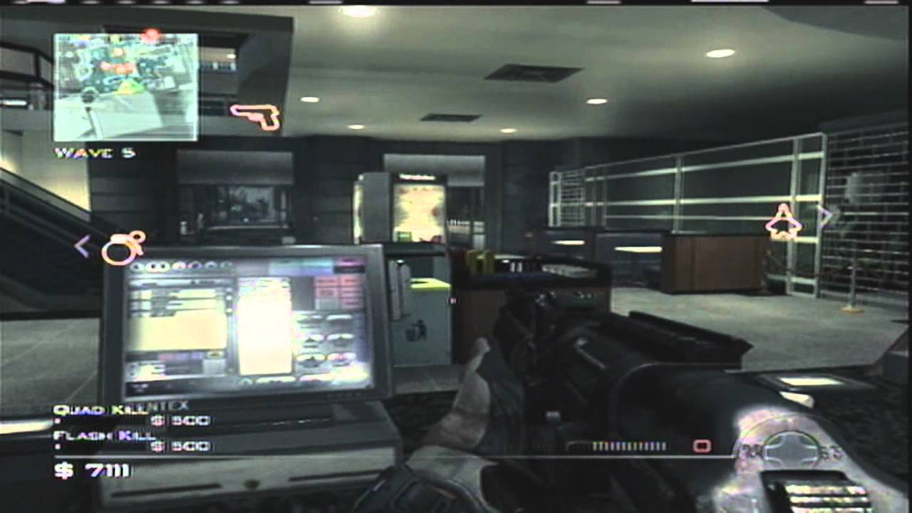 Mw3 Survival Arkaden Related Keywords & Suggestions - Mw3