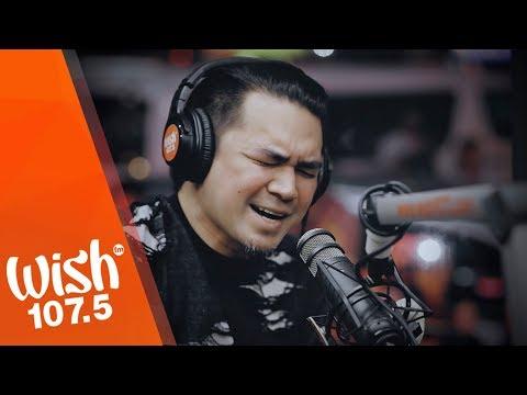 "Cueshé Performs ""Ulan"" LIVE On Wish 107.5 Bus"