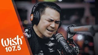 "Cueshé performs ""Ulan"" LIVE on Wish 107.5 Bus MP3"