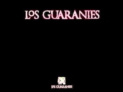No pretendo - Los Guaraníes
