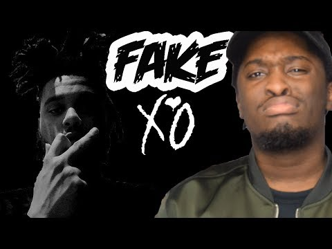 FAKE XO FANS BE LIKE...