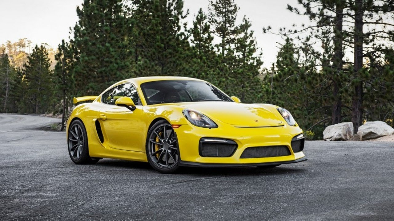 porsche cayman gt4 rs rumoured to get 4 0l flat six youtube. Black Bedroom Furniture Sets. Home Design Ideas
