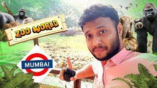 ZOO in Mumbai ! [ Jijamata Udyan ] Vlog 2017