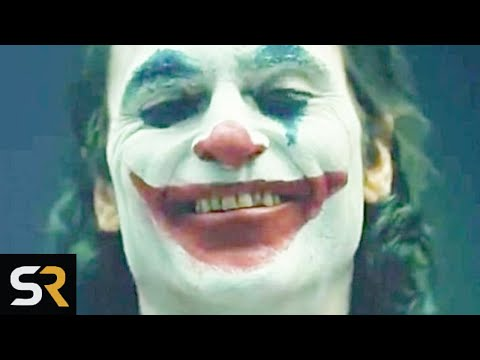 The Joker Is More Than Just A Movie Villain